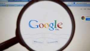 worried about your google ranking perfect circle creative