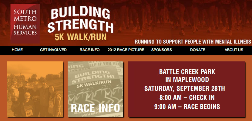 Building Strength 5k